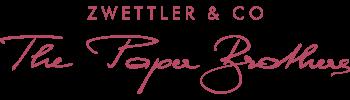 Logo Zwettler Brothers